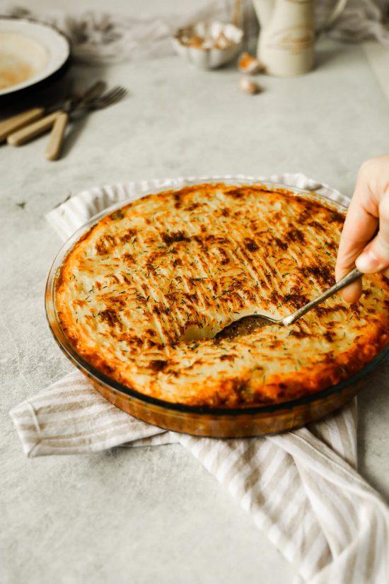Shepards Pie